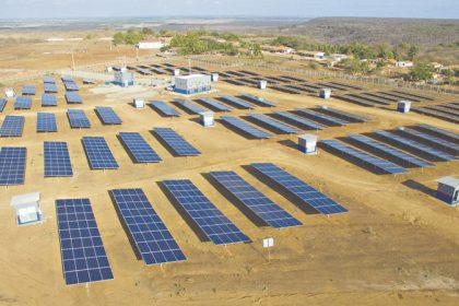 Produção de energia solar no Brasil crescerá dez vezes em 2017