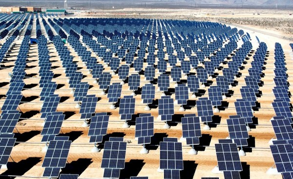 Energia solar fotovoltaica no Brasil acaba de ultrapassar a marca histórica de 1 GW